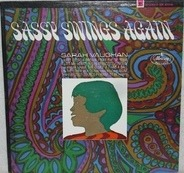 Sarah Vaughan - Sassy Swings Again