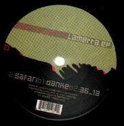 Sascha Barth - Lametta EP