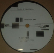 Sascha Rydell - Serrage Ep