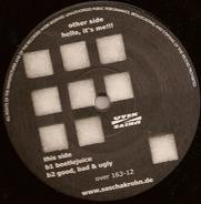 Sascha Krohn - Hello, It's Me!!! EP