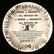 Sasse And DJ Naughty - All Devices On