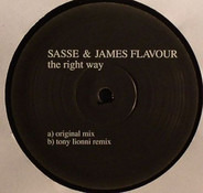 Sasse & James Flavour - The Right Way