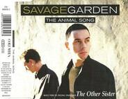 Savage Garden - The Animal Song