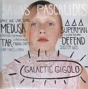 Savas Pascalidis - Galactic Gigolo
