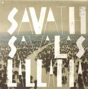 Savath & Savalas - La Llama