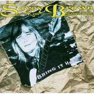 Savoy Brown / Kim Simmonds - Bring It Home
