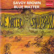 Savoy Brown - Blue Matter