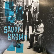 Savoy Brown - The Best Of Savoy Brown