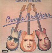 Savoy Brown - Boogie Brothers