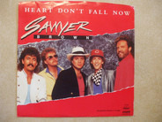 Sawyer Brown - Heart Don't Fall Now
