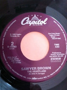 Sawyer Brown - Did It For Love / The Heartland