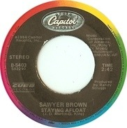 Sawyer Brown - Leona
