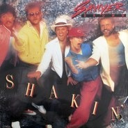 Sawyer Brown - Shakin'