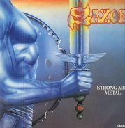 Saxon - Strong Arm Metal