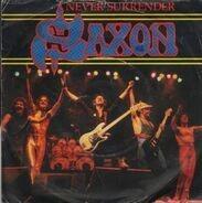 Saxon - Never Surrender