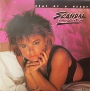 Scandal Featuring Patty Smyth - Beat Of A Heart