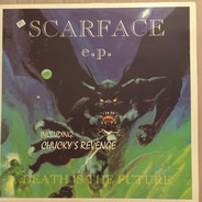 Scarface - E.P. - Death Is The Future
