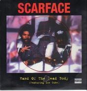 Scarface - Hand Of The Dead Body (inc Goldie Remixes)