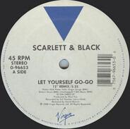 Scarlett & Black - Let Yourself Go-Go