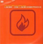 Schiller - Liebe (Die Liebhabermixe)