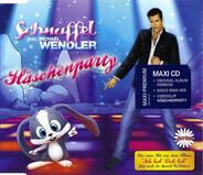 Schnuffel Feat. Michael Wendler - Häschenparty