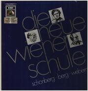 Schönberg / Berg / Webern - Die Neue Wiener Schule