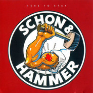 Schon & Hammer - Here To Stay