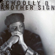 Schoolly D - Another Sign