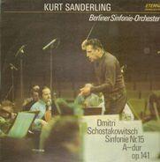 Schostakowitsch - Sinfonie Nr.15 A-dur (Kurt Sanderling)