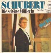Franz Schubert , Peter Schreier - Die Schöne Müllerin