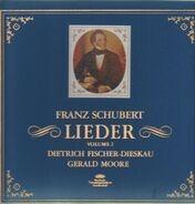 Schubert - Lieder Vol.2
