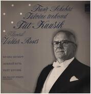 Schubert, Teekond, Kuusik - Valdur Roots