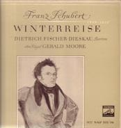 Schubert (Fischer-Dieskau) - Winterreise
