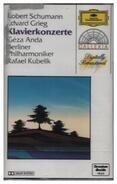Schumann / Grieg - Klavierkonzerte