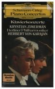 Schumann / Grieg - Piano Concertos