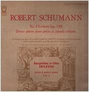 Schumann - Kinderball op.130