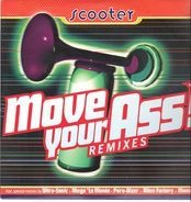 Scooter - Move Your Ass! (Remixes)