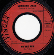 Scorched Earth - On The Run