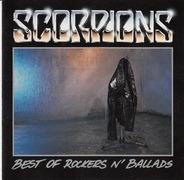 Scorpions - Best of Rockers 'n' Ballads