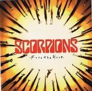 Scorpions - Face the Heat
