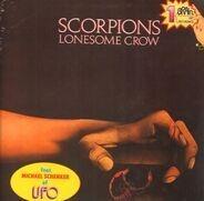 Scorpions - Lonesome Crow