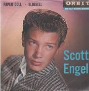 Scott Engel - Paper Doll