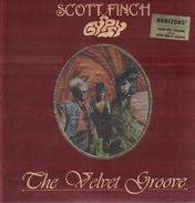 Scott Finch & Gypsy - The Velvet Groove