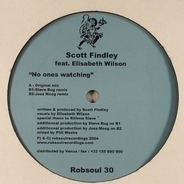 Scott Findley Feat. Elisabeth Wilson - No Ones Watching