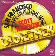 Scott McKenzie - San Francisco