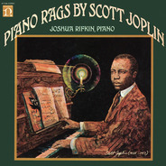 Scott Joplin , Joshua Rifkin - Piano Rags
