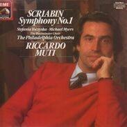 Scriabin - Symphony No.1 (Riccardo Muti)