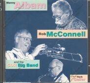 Sdr Big Band - Feat.H.Geller,M.Alban,R.Mcco