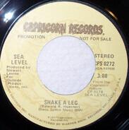 Sea Level - Shake A Leg