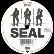 Seal - The Beginning (The Mark Moore Remix)